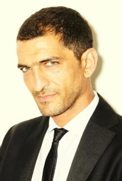 Amr Waked Style and Fashion