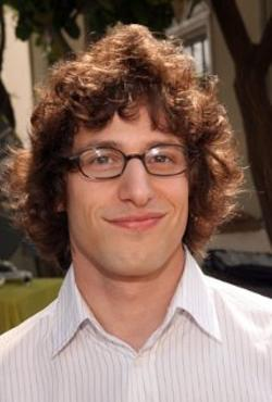 Andy Samberg Style and Fashion
