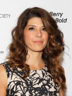 Marisa Tomei Style and Fashion