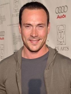 Chris Klein Style and Fashion