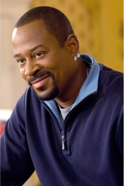 Martin Lawrence Style and Fashion