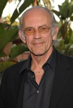 Christopher Lloyd Style and Fashion