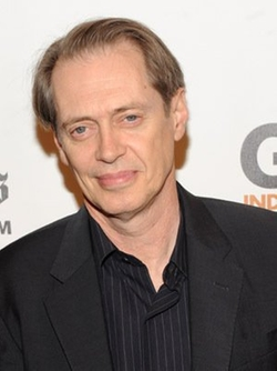 Steve Buscemi Style and Fashion