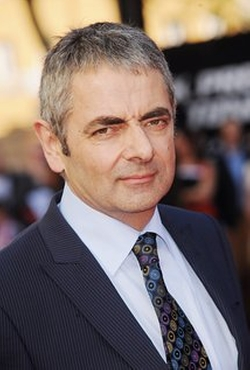 Rowan Atkinson Style and Fashion