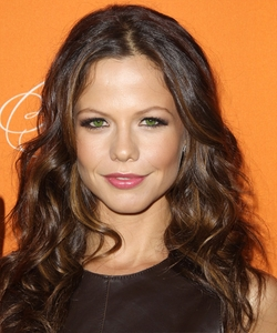 Tammin Sursok Style and Fashion