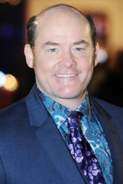 David Koechner Style and Fashion