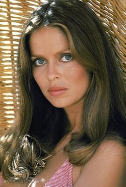 Barbara Bach Style and Fashion
