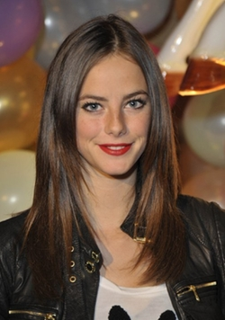 Kaya Scodelario Style and Fashion