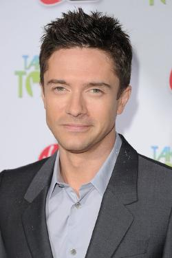 Topher Grace Style and Fashion
