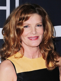 Rene Russo Style and Fashion