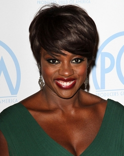 Viola Davis Style and Fashion