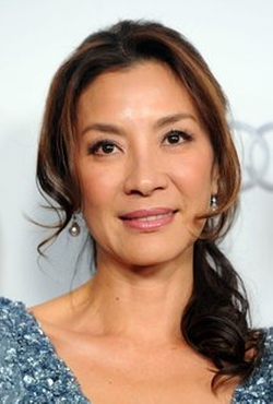 Michelle Yeoh Style and Fashion