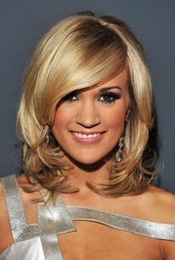 Carrie Underwood Style and Fashion