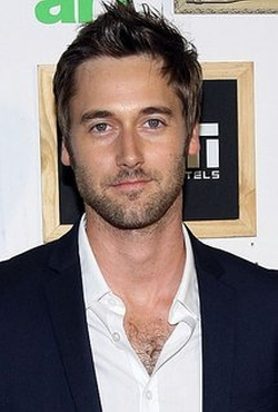 Ryan Eggold Style and Fashion