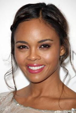 Sharon Leal Style and Fashion