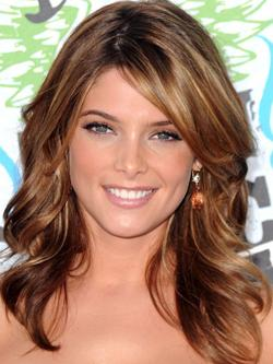 Ashley Greene Style and Fashion