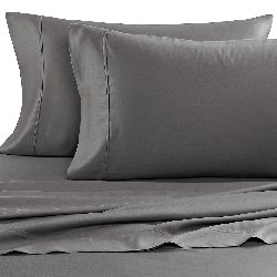600 Thread Count Dual King/Cal King Tencel Sheet Set by Eucalyptus Origins in Crazy, Stupid, Love.