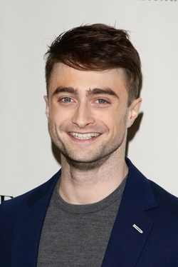 Daniel Radcliffe Style and Fashion