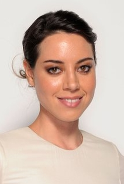 Aubrey Plaza Style and Fashion