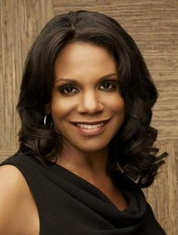 Audra McDonald Style and Fashion