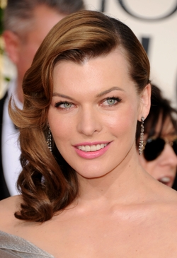 Milla Jovovich Style and Fashion