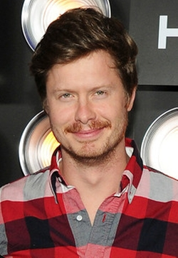 Anders Holm Style and Fashion
