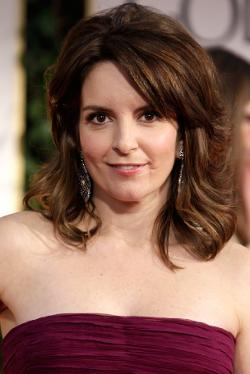 Tina Fey Style and Fashion