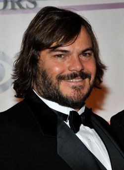 Jack Black Style and Fashion