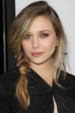 Elizabeth Olsen Style and Fashion