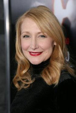 Patricia Clarkson Style and Fashion