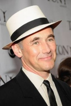 Mark Rylance Style and Fashion