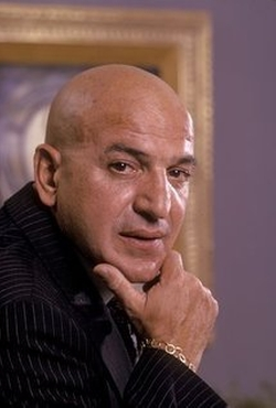 Telly Savalas Style and Fashion