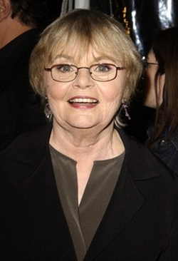 June Squibb Style and Fashion