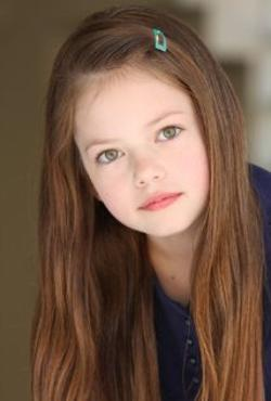 Mackenzie Foy Style and Fashion