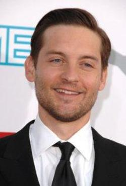 Tobey Maguire Style and Fashion