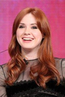 Karen Gillan Style and Fashion