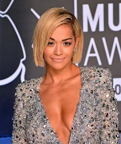 Rita Ora Style and Fashion