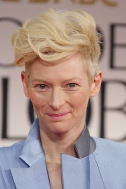 Tilda Swinton Style and Fashion