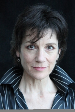 Harriet Walter Style and Fashion