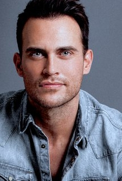 Cheyenne Jackson Style and Fashion