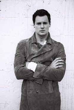 Benjamin Walker Style and Fashion