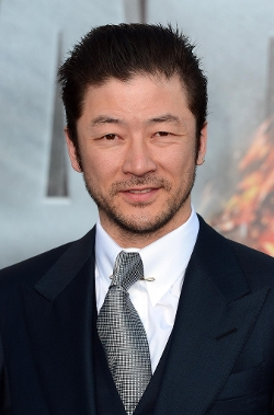 Tadanobu Asano Style and Fashion