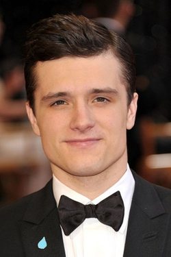 Josh Hutcherson Style and Fashion