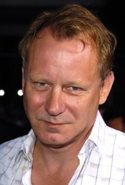 Stellan Skarsgård Style and Fashion