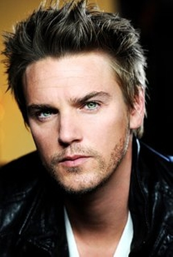 Riley Smith Style and Fashion