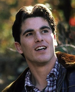 Michael Schoeffling Style and Fashion