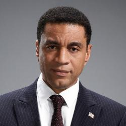 Harry Lennix Style and Fashion