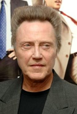 Christopher Walken Style and Fashion
