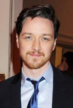 James McAvoy Style and Fashion