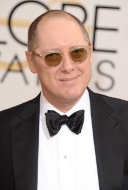 James Spader Style and Fashion